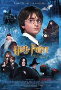 FILM Philosophers Stone