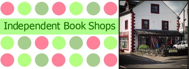 independent book shops