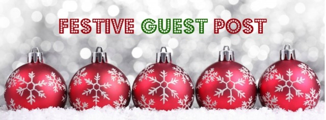 festive guest post