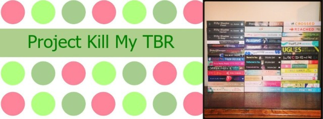 project kill my tbr