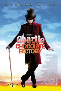 Charlie and the Chocolate Factory remake