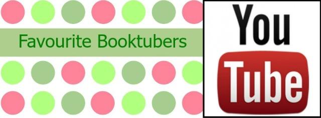fav booktubers