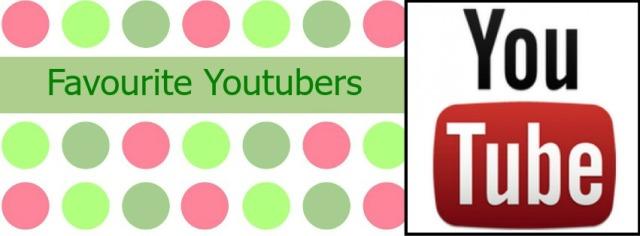 fav youtubers