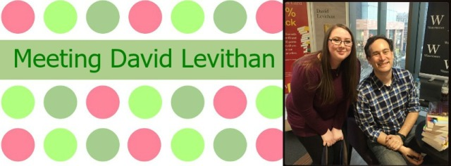 meeting david levithan