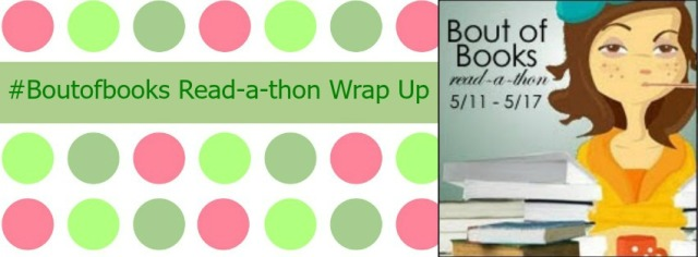 boutofbook wrap up