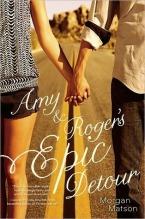 Amy & Rogers Epic Detour