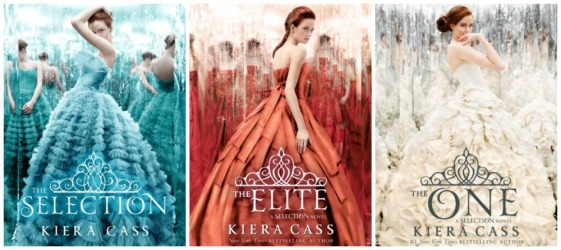 The Selection Trilogy
